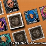 Experience: Streetwar