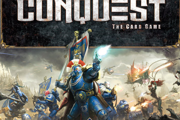W40t Conquest