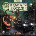 Arkham Horror box