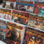 BattleTech-books