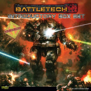 battletech introductory