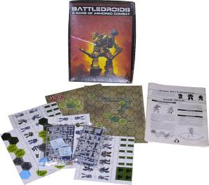 battledroids