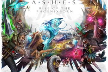 Ashes box