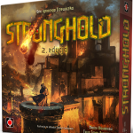 Stronghold 2nd edition polská
