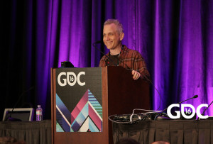 Mark Rosewater GDC