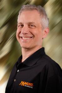 Mark Rosewater