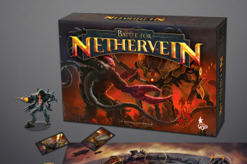 Nethervein box