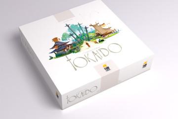 Tokaido box