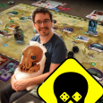 Kubrt Eldritch Horror lets play