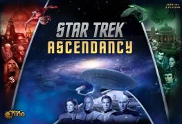 Star Trek Ascendancy box