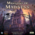 Mansions of Madness box