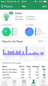 BG stats 2