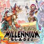 Millennium Blades box