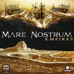 Mare Mostrum box