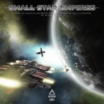 Small Star Empires box