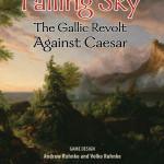 Falling sky box