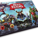 Hero Realms box