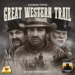 Great Western Trail box