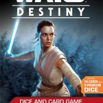 Star Wars: Destiny box
