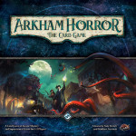 Arkham Horror card game box