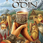 A Feast for Odin box