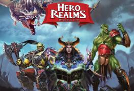 Hero Realms box