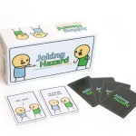 Joking Hazard box
