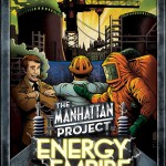 Manhattan project box