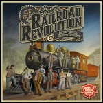Railroad Revolution box