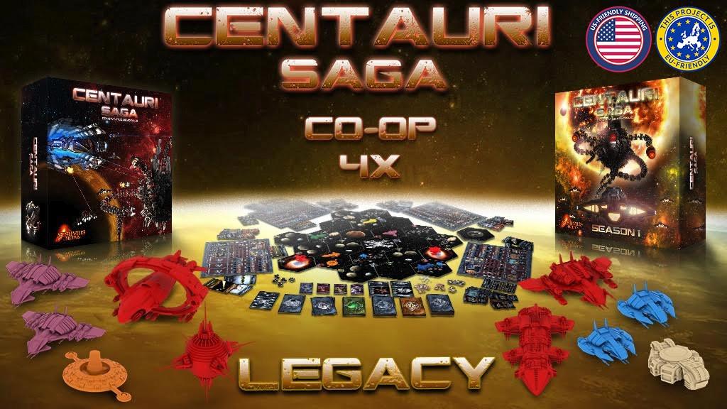 Centauri_saga