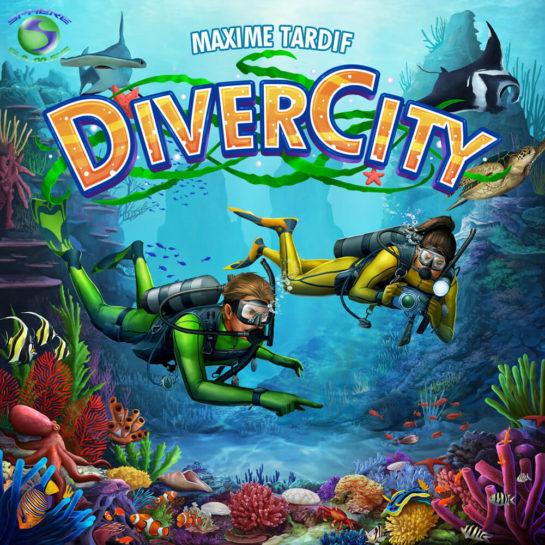 Diver_city