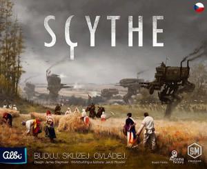 Scythe albi