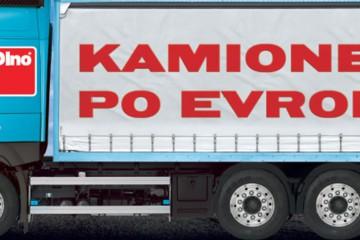 kamionem box