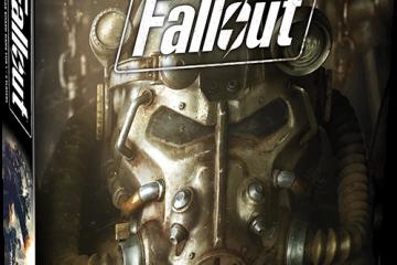 Fallout box