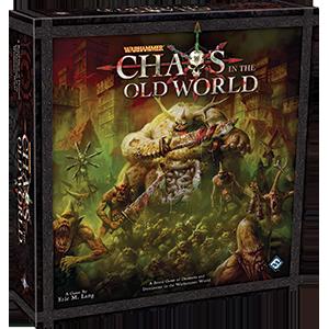 Chaos box