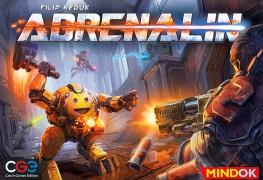 Adrenalin box