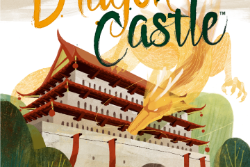 Dragon Castle box