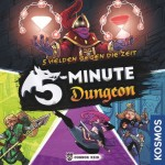 5-Minute Dungeon box