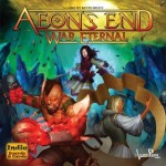 Aeon's End box